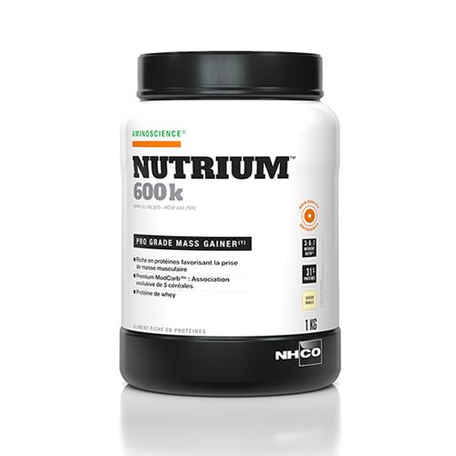 NUTRIUM™ 600k
