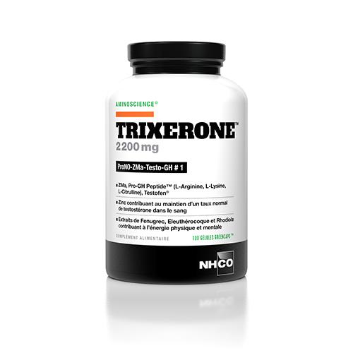 TRIXERONE™