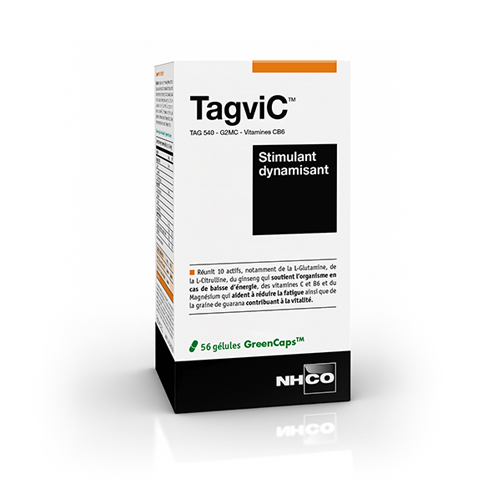 TagviC™