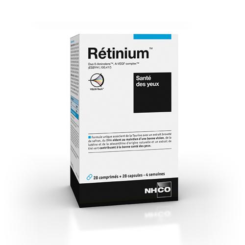 Rétinium™